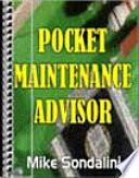 How to Smash Maintenance Advisor Ebook