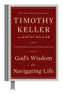 God s Wisdom for Navigating Life