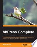 Bbpress Complete
