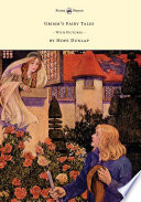 Grimm s Fairy Tales   Illustrated by Hope Dunlap