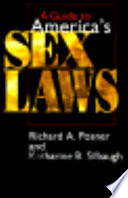 A Guide to America s Sex Laws