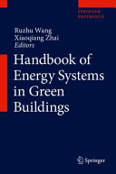 Handbook of Energy Systems in Green Buildings