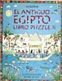 ANTIGUO EGIPTO LIBRO PUZZLE