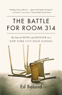 The Battle for Room 314