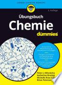 bungsbuch Chemie f  r Dummies