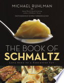 The Book of Schmaltz