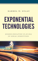 Exponential Technologies