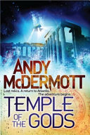 Temple Of The Gods : the business - andy mcdermott....