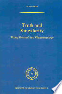 Truth and Singularity From The Opposition Between Universalism And