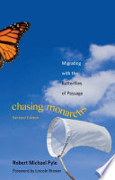 Book Chasing Monarchs