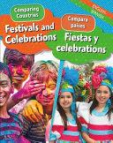 Festivals and Celebrations / Festivales Y Celebraciones