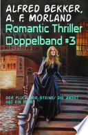 Romantic Thriller Doppelband #3