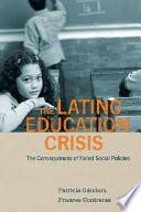 The Latino Education Crisis