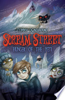 Scream Street  Hunger of the Yeti