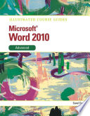 Illustrated Course Guide  Microsoft Word 2010 Advanced