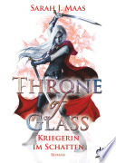 Throne of Glass 2   Kriegerin im Schatten