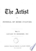 Artist and Journal of Home Culture