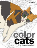 Color Cats Book One
