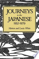 Journeys to the Japanese  1952 1979