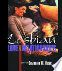 Lesbian Love And Relationships