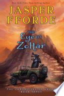 The Eye of Zoltar by Jasper Fforde