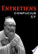 illustration Les Entretiens de Confucius et de ses disciples
