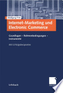 Internet Marketing und Electronic Commerce
