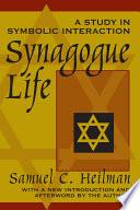 Synagogue Life