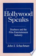 Hollywood Speaks