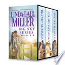 Linda Lael Miller Big Sky Series Books 4 6