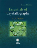 Essentials of Crystallography