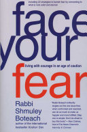 Face Your Fear : acclaimed and immensely popular body of work covers...