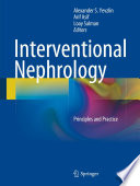 Interventional Nephrology book
