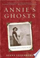 Book Annie s Ghosts