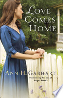 Love Comes Home  Rosey Corner Book  3