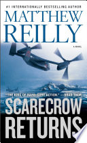 Scarecrow Returns The Thrilling Scarecrow Series Featuring Some Of