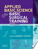 Applied Basic Science for Basic Surgical Training E Book