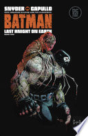 Batman: Last Knight On Earth (2019-2019) #2 : quest to find out who's...