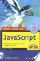 Jetzt lerne ich JavaScript