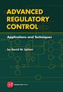 Advanced Regulatory Control