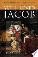 Yet I Loved Jacob