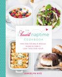 The I Heart Naptime Cookbook