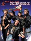 Best of Scorpions Songbook
