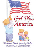 God Bless America Board Book