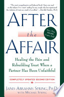 After the Affair  Updated Second Edition