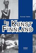 Die Kunst in Finnland