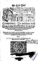 Der Erste Theil Promptuarii exemplorum, oder Historien vnd Exempelbuch ... Jetzunder wiederumb mit Fleiß vbersehen vnd ... mit vermehrung ... zusammen gebracht