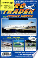 AERO TRADER   CHOPPER SHOPPER  AUGUST 1998