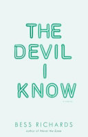 The Devil I Know Mobster Adrian De Luca As Their Relationship