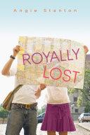 download ebook royally lost pdf epub